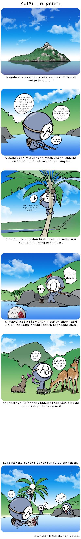 pulau-terpencil